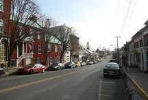 Shepherdstown, WV