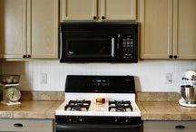 Kitchens / by Kerilee Law