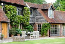 Tuinen in Kent en Sussex