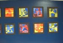 Visual Art elements and principles