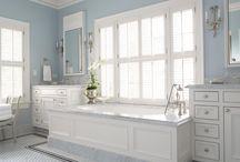 Bathroom window options