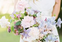 Pantone 2016 Inspiration / Want to incorporate Rose Quartz & Serenity in your special event? Check out these inspiration photos!