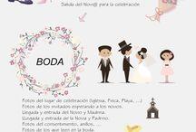 Boda ♡