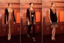 songket dress design