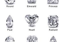 Fancy Cuts // Engagement Ring Guide