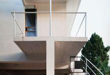 Architecture design Eileen Gray