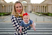 Caroline Curran Fashion / San Francisco native and Fashion Blogger
