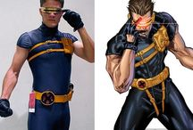 X-men Cyclops