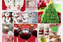 Christmas homemade gifts