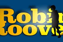 Robin Roover