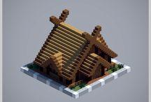 Minecraft medivel