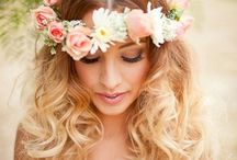 Whimsy Weddings / Whimsical goodness for the boho bride!