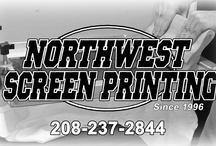 Northwest Screen Printing