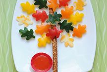 Fun for kids Food / by MMF