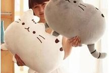 Ideas for soft toys