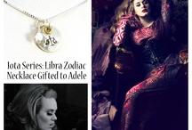 Celebrity Jewelry by Crow Steals Fire