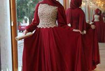 Muslima Costumes