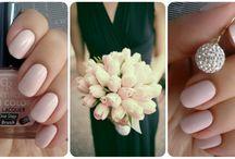 Nails / Nails, lacquers, colors, inspirations