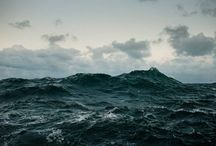 take her to sea / I still have plans to sail the world. / by Katie Devranos