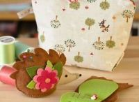 Handmade Gifts / by Martingale/That Patchwork Place