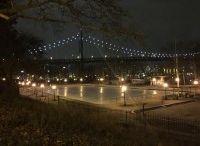 Foto del giorno / Foto uniche scattate a New York, la foto del giorno
