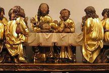 Slovak art - religious