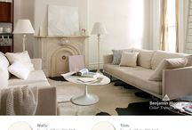 Benjamin Moore #Sweepstakes / by Cindy Gutierrez