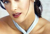 SALMA HAYEK - ACTRESS