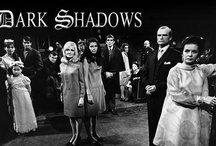 Dark Shadows / My obsession!! Mostly the original TV series. (The 90's reboot sucked & everyone knows it.)  / by Wendy McClain