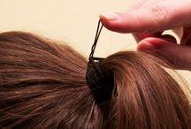 Frisuren Tricks & Tipps