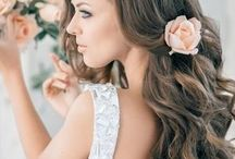 Wedding Hairstyles / Share your inspirations from wedding hairstyles here! Invite more friends, pin & repin as much as you like. Pls no spam. Enjoy your pinning here!