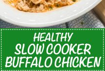 !! Slow Cooker and Instant Pot!! / Find all your favorite slow cooker and instant pot recipes here!