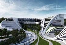 Architecture dreams
