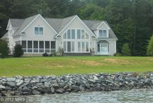 Southern maryland real estate somdrealtor on pinterest for Southern maryland home builders