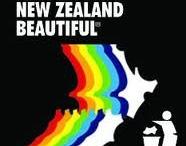 Keep NZ Beautiful