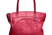 Pretty purses! / by Rachel Whittenburg