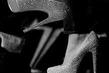Shoe Love / by Krista Stiffler