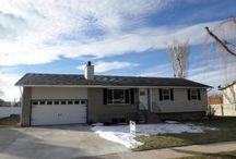 Homes in Utah County