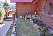 Elk Mountain Lodge Jemez Springs, NM