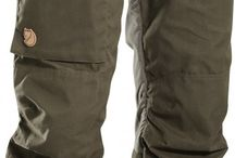 Trousers, breeks, braces and belts / Traditionally styled and functional country clothing trousers and breeks.