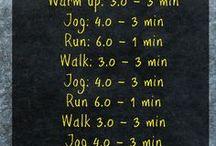 Edzés rutin