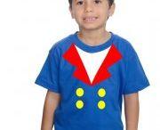 camisetas para festa infantil / camisetas para festa algodão