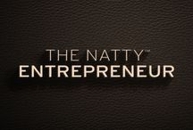 The Natty™: Entrepreneur / Products, apps, services and guidance for starting or running any type, or size, business more easily and efficiently. / by Chad Syme