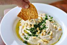 Vegan Hummus Recipes