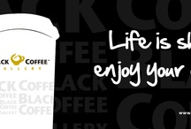 Coffee!!! All day long <3