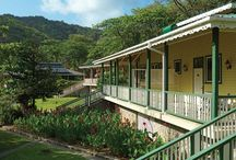 Travelling - Dominica