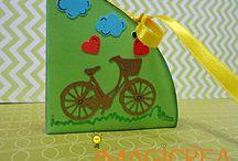 Tarjeta expandible / Toda una inspiracion para los enamorados...