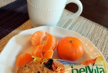Healthy Food & Tips / by Vivienne Wagner {The V Spot Blog}