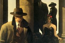 VETTRIANO JACK♫ ♪ ♥●•٠·˙ ☯ / The sexy stylized art of Scotsman Jack Vettriano. Master of light and mood