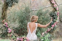 Wedding Inspirations - Bakers Ranch